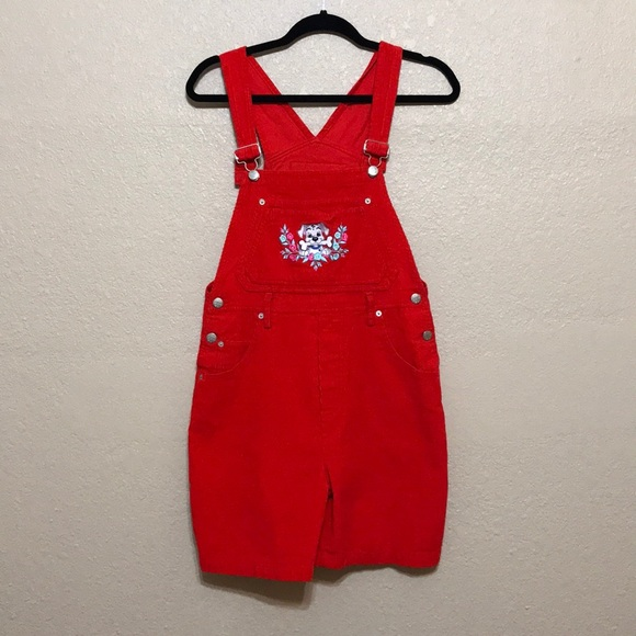 NWT Disney Store 101 Dalmatians Puppy Bodysuit Romper Outfit Pink  100/% Cotton